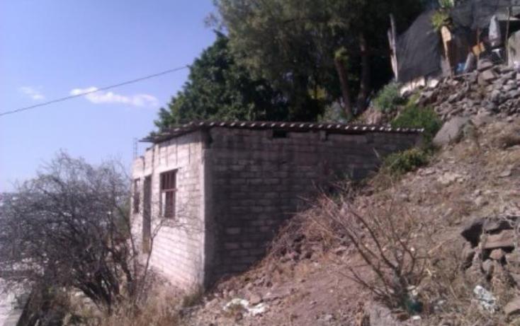 Foto de terreno habitacional en venta en  118, menchaca iii, querétaro, querétaro, 432740 No. 03