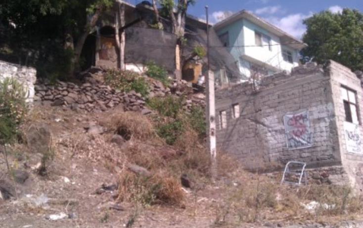 Foto de terreno habitacional en venta en  118, menchaca iii, querétaro, querétaro, 432740 No. 04