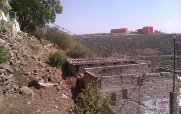Foto de terreno habitacional en venta en  118, menchaca iii, querétaro, querétaro, 432740 No. 05