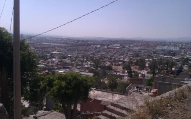 Foto de terreno habitacional en venta en  118, menchaca iii, querétaro, querétaro, 432740 No. 06