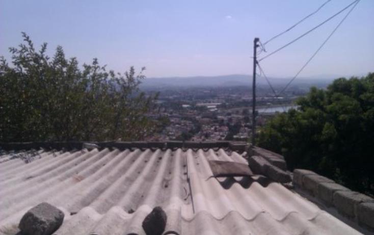 Foto de terreno habitacional en venta en  118, menchaca iii, querétaro, querétaro, 432740 No. 07