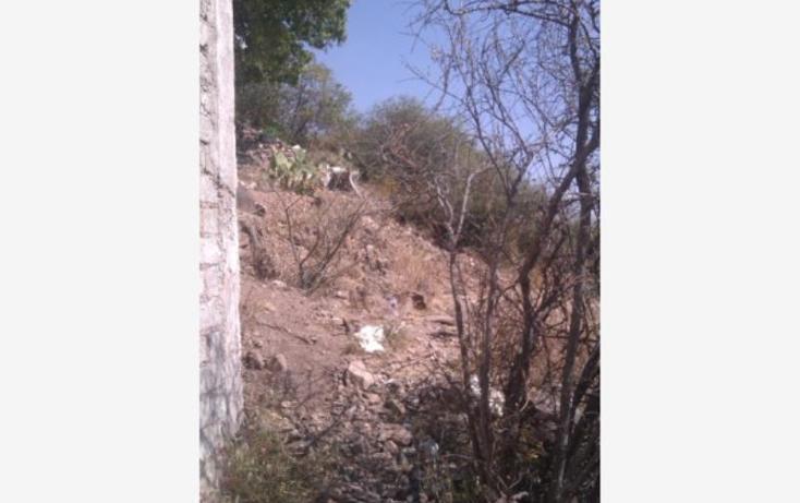 Foto de terreno habitacional en venta en  118, menchaca iii, querétaro, querétaro, 432740 No. 09
