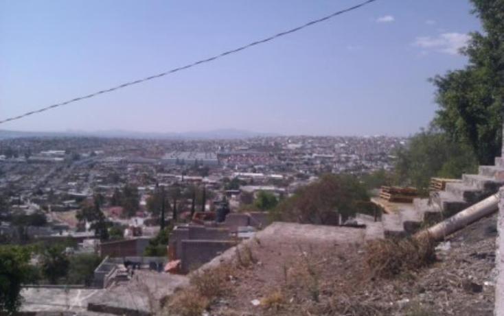 Foto de terreno habitacional en venta en  118, menchaca iii, querétaro, querétaro, 432740 No. 10