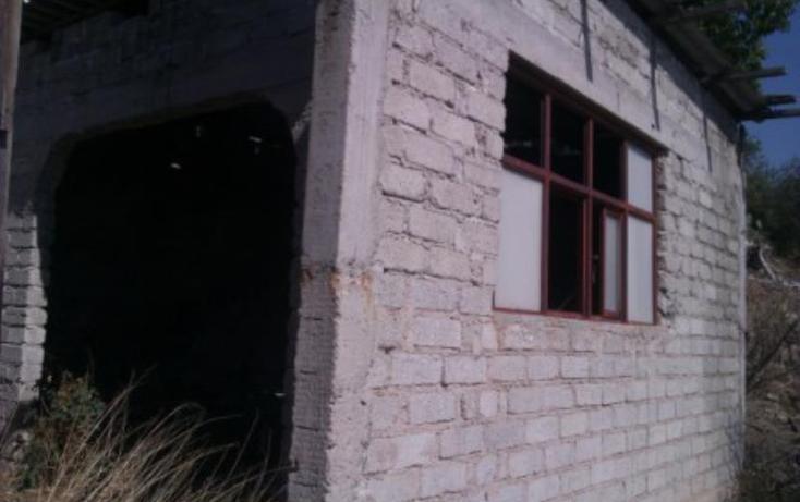 Foto de terreno habitacional en venta en  118, menchaca iii, querétaro, querétaro, 432740 No. 15