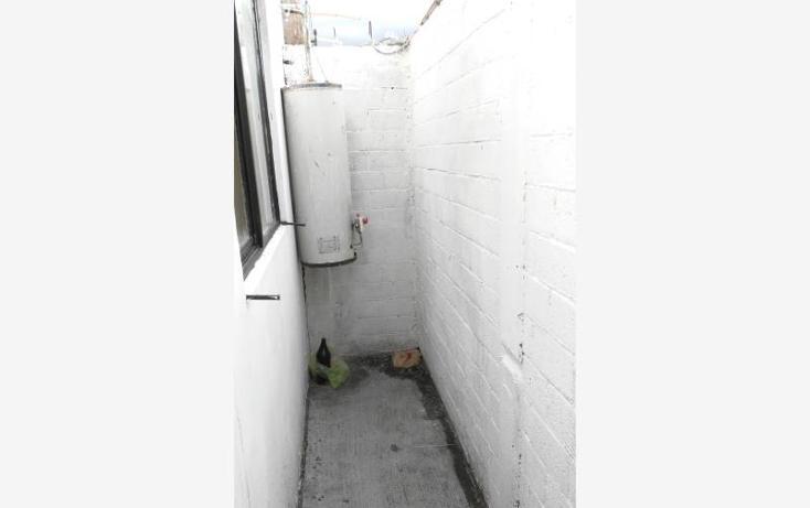 Foto de casa en venta en  118, puerta del sol ii, quer?taro, quer?taro, 1449937 No. 06