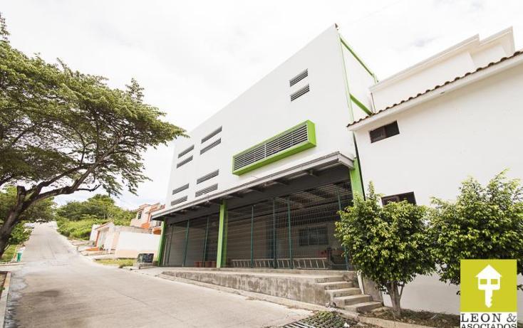 Foto de edificio en renta en  118, sahop, tuxtla gutiérrez, chiapas, 1538792 No. 01