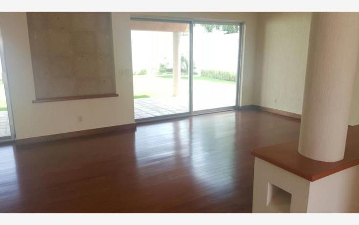 Foto de casa en venta en  118, san francisco juriquilla, querétaro, querétaro, 2044226 No. 05