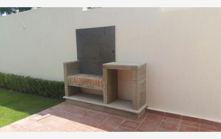 Foto de casa en venta en  118, san francisco juriquilla, querétaro, querétaro, 2044226 No. 13