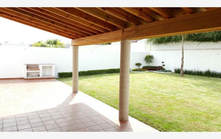 Foto de casa en venta en  118, san francisco juriquilla, querétaro, querétaro, 2044226 No. 15
