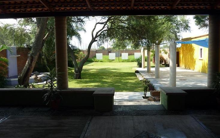 Foto de terreno habitacional en venta en  118, san jose del valle, tlajomulco de zúñiga, jalisco, 486232 No. 03