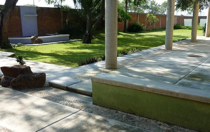 Foto de terreno habitacional en venta en  118, san jose del valle, tlajomulco de zúñiga, jalisco, 486232 No. 04