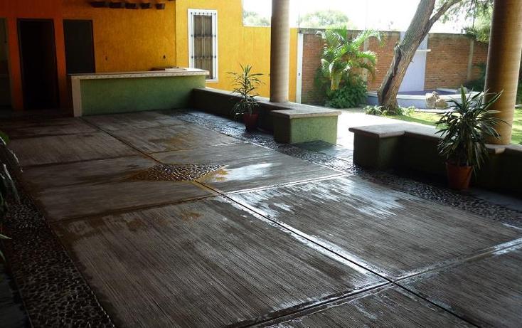 Foto de terreno habitacional en venta en  118, san jose del valle, tlajomulco de zúñiga, jalisco, 486232 No. 05