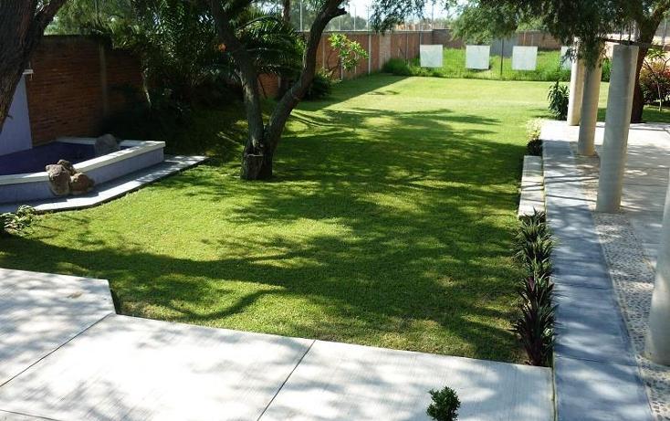 Foto de terreno habitacional en venta en  118, san jose del valle, tlajomulco de zúñiga, jalisco, 486232 No. 06
