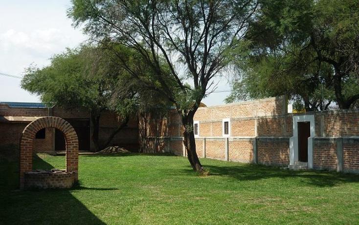 Foto de terreno habitacional en venta en  118, san jose del valle, tlajomulco de zúñiga, jalisco, 486232 No. 07