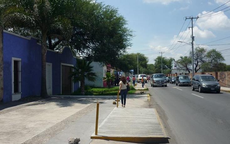 Foto de terreno habitacional en venta en  118, san jose del valle, tlajomulco de zúñiga, jalisco, 486232 No. 08