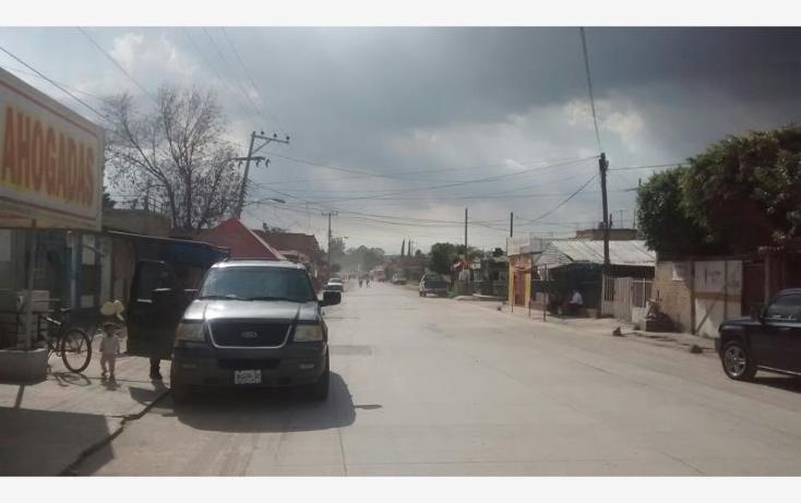 Foto de terreno habitacional en venta en san jose alvarez franco 118, santa paula, tonalá, jalisco, 1431475 No. 01