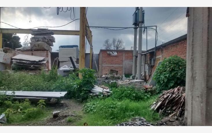 Foto de terreno habitacional en venta en san jose alvarez franco 118, santa paula, tonalá, jalisco, 1431475 No. 02
