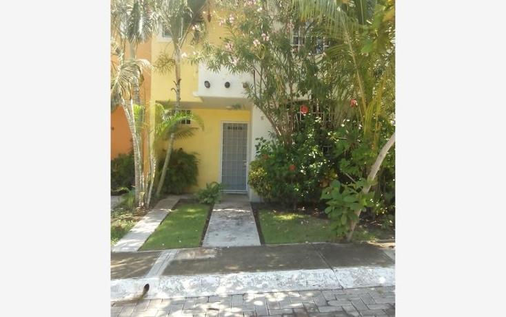 Foto de casa en venta en  118, terralta ii, bahía de banderas, nayarit, 1151545 No. 01