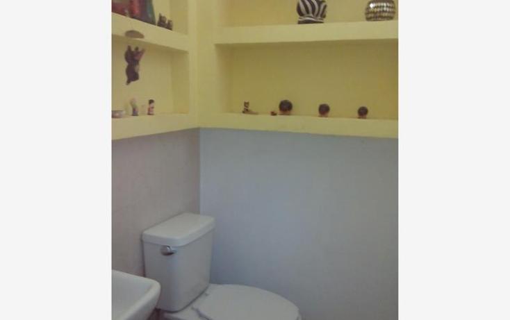 Foto de casa en venta en  118, terralta ii, bahía de banderas, nayarit, 1151545 No. 09