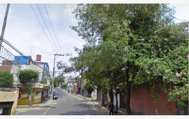 Foto de casa en venta en  118, valle de luces, iztapalapa, distrito federal, 1978570 No. 01