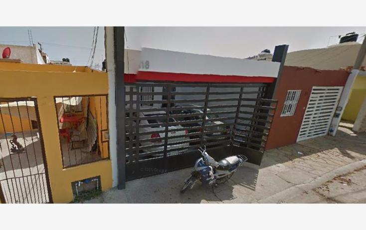 Foto de casa en venta en  118, villa verde, mazatlán, sinaloa, 859431 No. 01