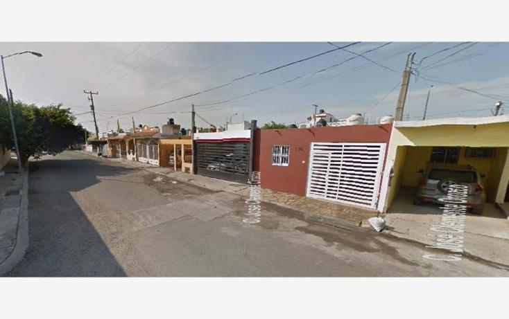 Foto de casa en venta en  118, villa verde, mazatlán, sinaloa, 859431 No. 02