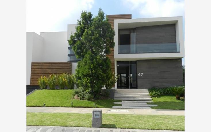 Foto de casa en venta en  1180, vallarta universidad, zapopan, jalisco, 1387843 No. 01