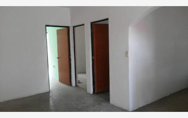 Foto de casa en venta en calle acela cardenas tellez 1184, tabachines, villa de álvarez, colima, 1935076 No. 01