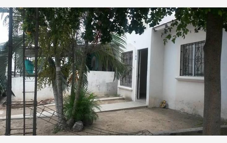 Foto de casa en venta en calle acela cardenas tellez 1184, tabachines, villa de álvarez, colima, 1935076 No. 02