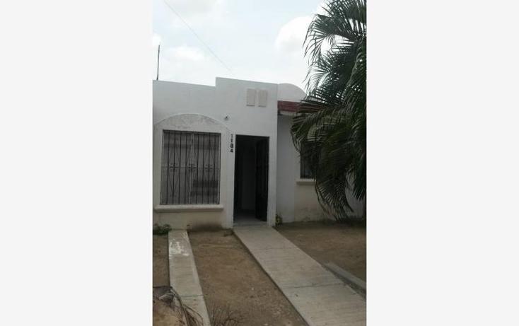 Foto de casa en venta en calle acela cardenas tellez 1184, tabachines, villa de álvarez, colima, 1935076 No. 06