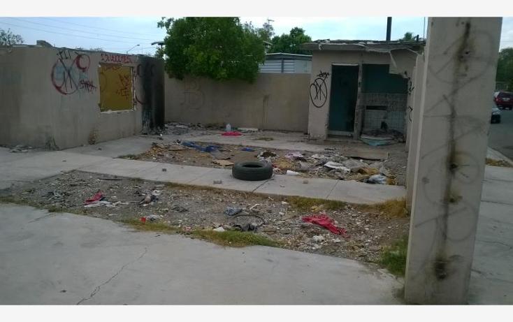 Foto de casa en venta en  119, balbuena, mexicali, baja california, 583929 No. 01