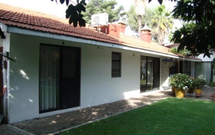 Foto de casa en venta en  119, bosques de palmira, cuernavaca, morelos, 1486061 No. 02