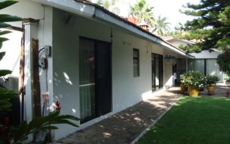 Foto de casa en venta en  119, bosques de palmira, cuernavaca, morelos, 1486061 No. 04