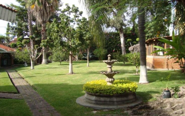 Foto de casa en venta en  119, bosques de palmira, cuernavaca, morelos, 1486061 No. 06