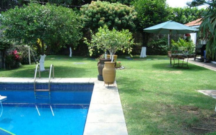 Foto de casa en venta en  119, bosques de palmira, cuernavaca, morelos, 1486061 No. 08