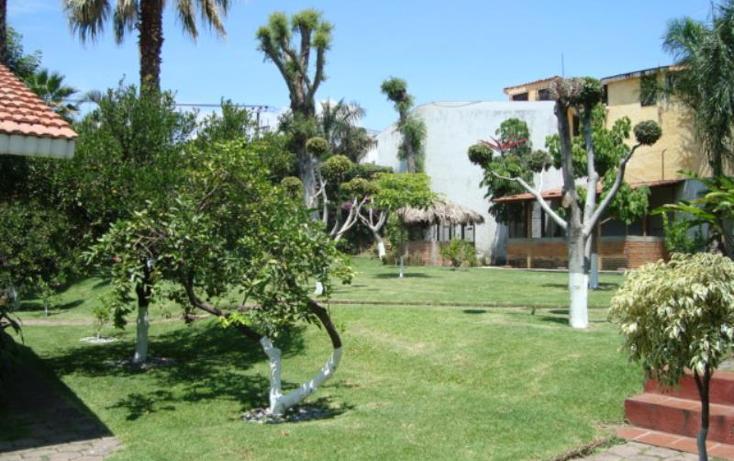 Foto de casa en venta en  119, bosques de palmira, cuernavaca, morelos, 1486061 No. 11
