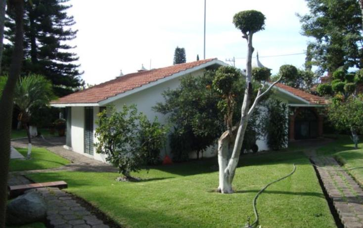 Foto de casa en venta en  119, bosques de palmira, cuernavaca, morelos, 1486061 No. 12