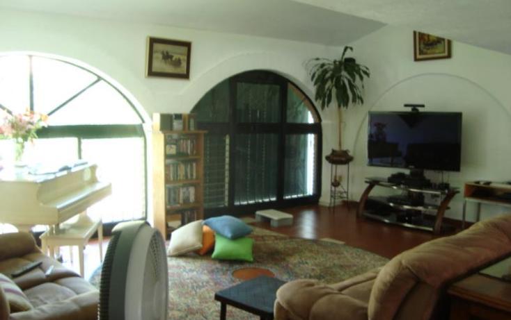Foto de casa en venta en  119, bosques de palmira, cuernavaca, morelos, 1486061 No. 14