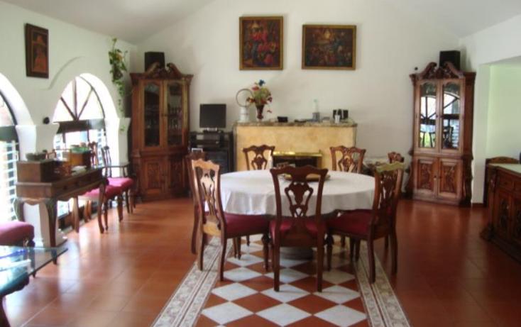 Foto de casa en venta en  119, bosques de palmira, cuernavaca, morelos, 1486061 No. 15