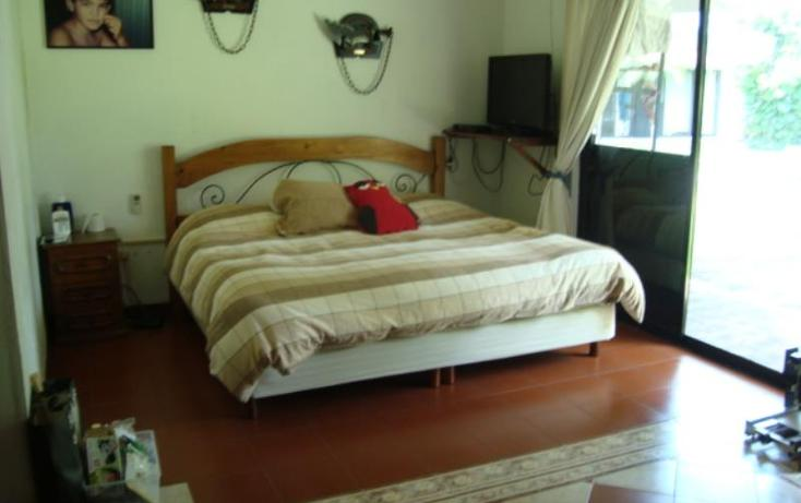 Foto de casa en venta en  119, bosques de palmira, cuernavaca, morelos, 1486061 No. 17