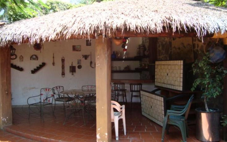 Foto de casa en venta en  119, bosques de palmira, cuernavaca, morelos, 1486061 No. 20
