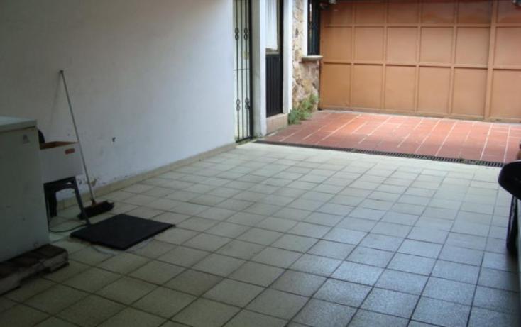 Foto de casa en venta en  119, bosques de palmira, cuernavaca, morelos, 1486061 No. 21