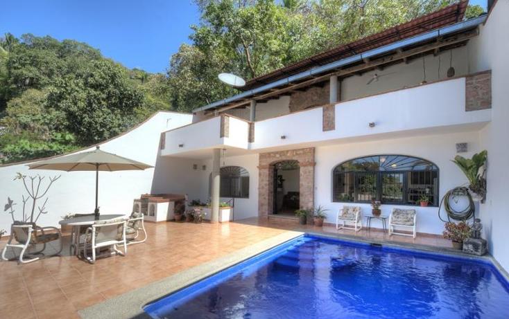 Foto de casa en venta en  119, buenos aires, puerto vallarta, jalisco, 898003 No. 02