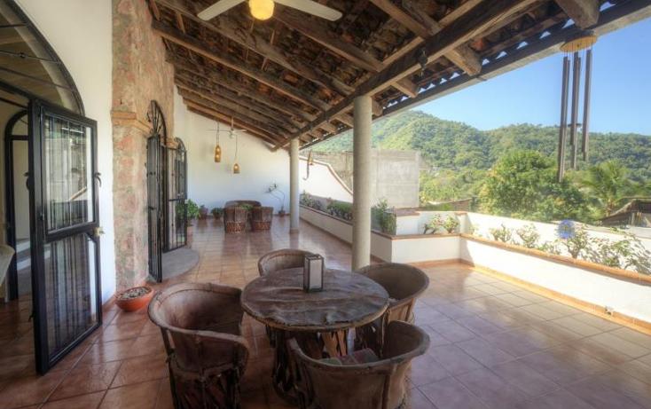 Foto de casa en venta en  119, buenos aires, puerto vallarta, jalisco, 898003 No. 04