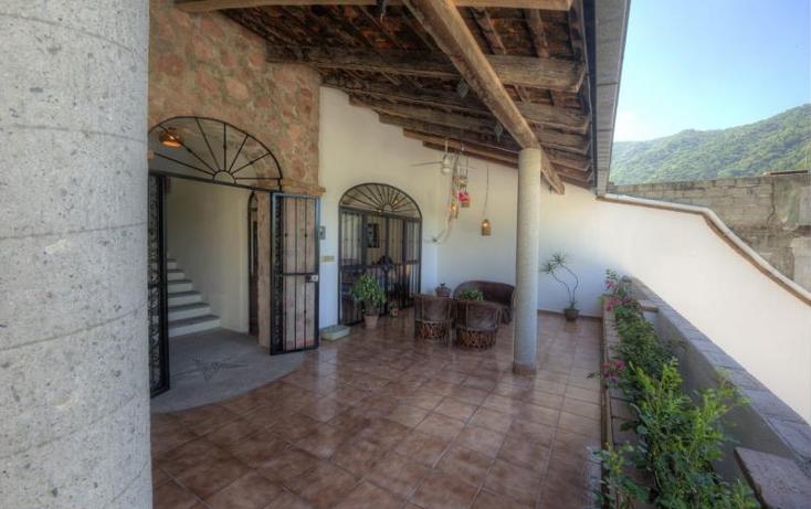 Foto de casa en venta en  119, buenos aires, puerto vallarta, jalisco, 898003 No. 08