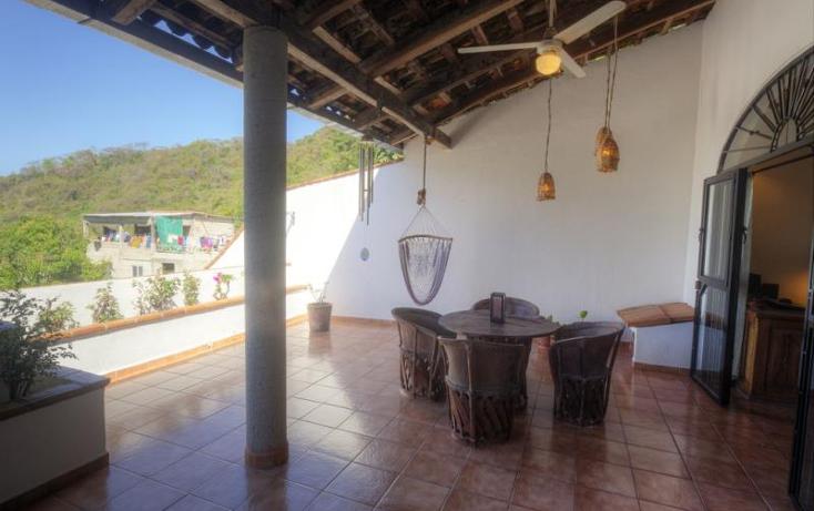 Foto de casa en venta en  119, buenos aires, puerto vallarta, jalisco, 898003 No. 10