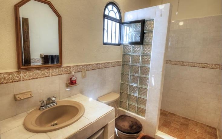 Foto de casa en venta en  119, buenos aires, puerto vallarta, jalisco, 898003 No. 15