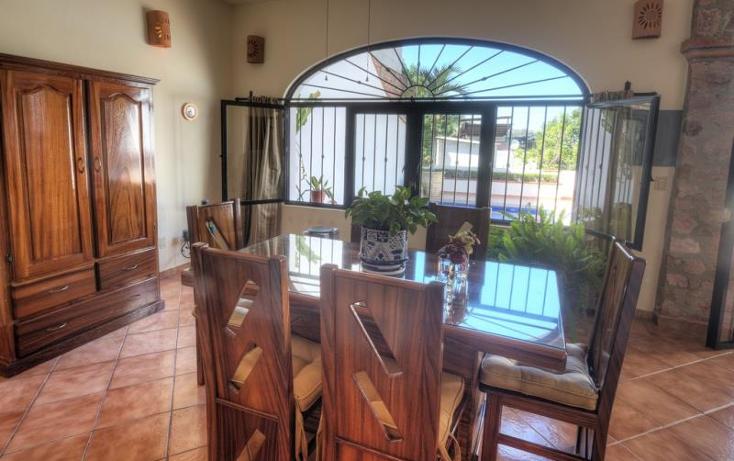 Foto de casa en venta en  119, buenos aires, puerto vallarta, jalisco, 898003 No. 19