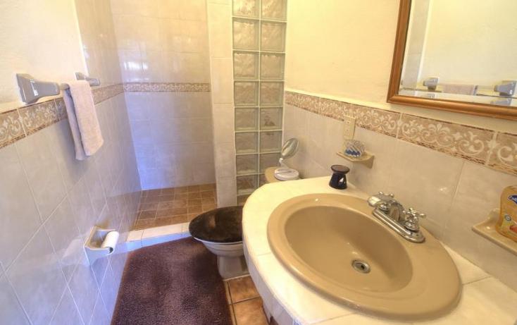 Foto de casa en venta en  119, buenos aires, puerto vallarta, jalisco, 898003 No. 24
