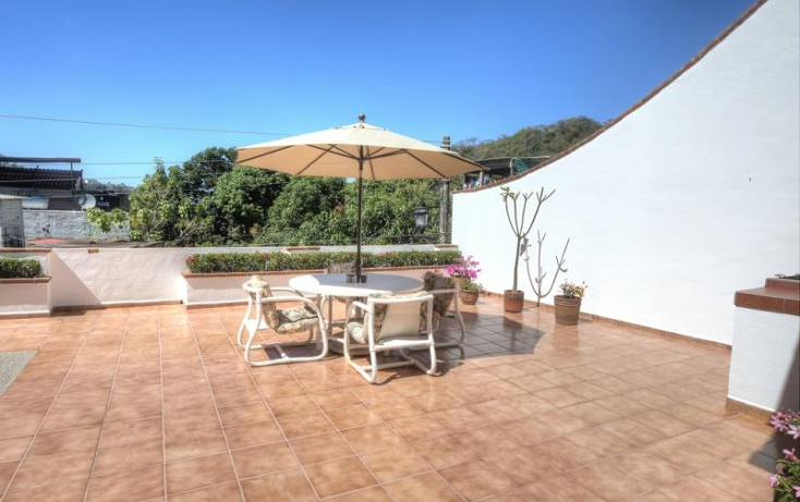 Foto de casa en venta en  119, buenos aires, puerto vallarta, jalisco, 898003 No. 25